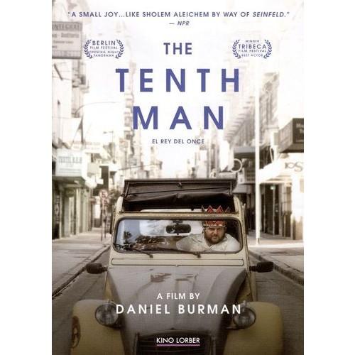 The Tenth Man [DVD] [2016]