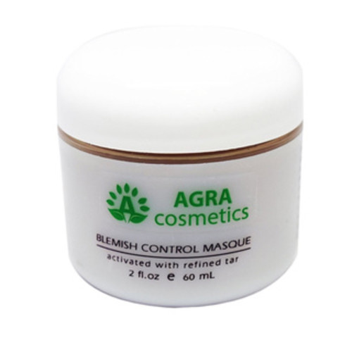 AGRA 2-ounce Blemish Control Masque