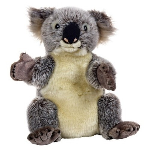 National Geographic Lelly Hand Puppet - Koala