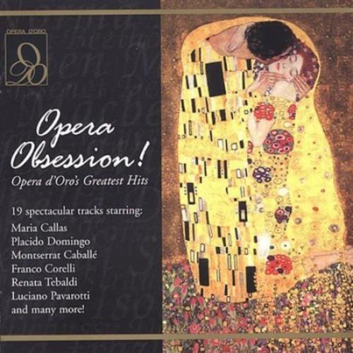 Opera Obsession