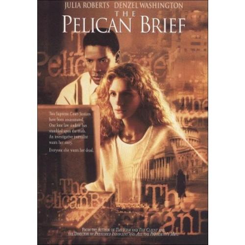 The Pelican Brief (dvd_video)
