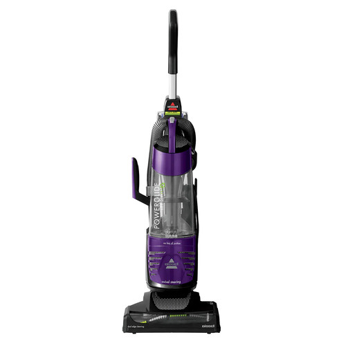 BISSELL PowerGlide Lift-Off Deluxe Pet Upright Vacuum (27636)