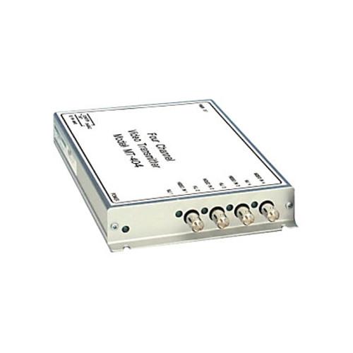 Panasonic 4 Channel Video Receiver - Module
