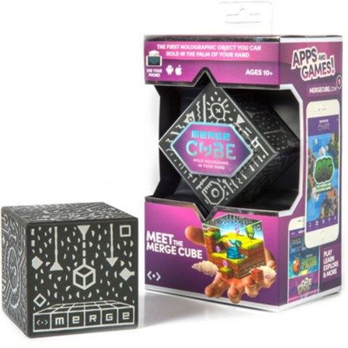 Merge AR Cube