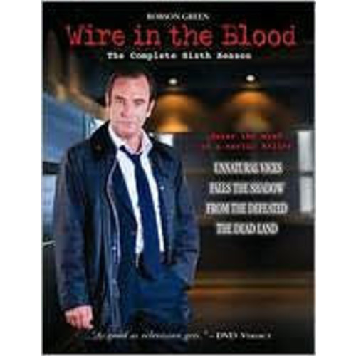 Wire In The Blood - Season 6