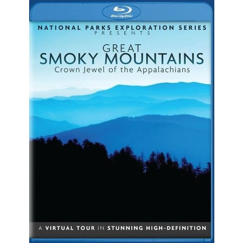 National Parks Exploration Series: Great Smoky Mountains - Crown Jewel of the Appalachians [Blu-ray]