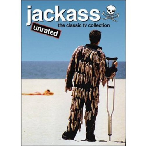 Jackass: The Classic TV Collection (DVD)