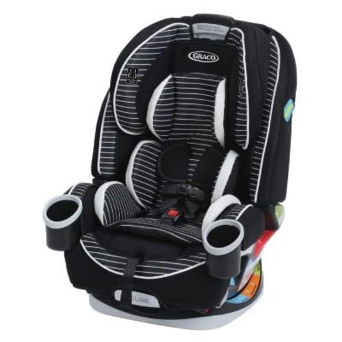 Graco 4ever All-in-One Convertible Car Seat, Studio [Studio, 1]