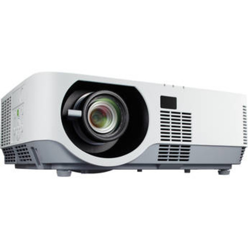 NP-P502W 5000-Lumen WXGA DLP Projector