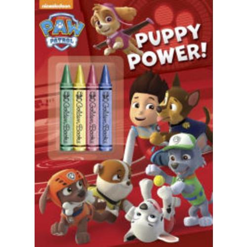 Puppy Power! (Paw Patrol)