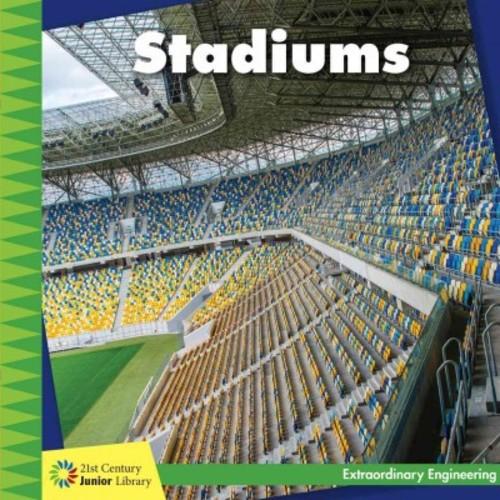 Stadiums (Library) (Virginia Loh-hagan)