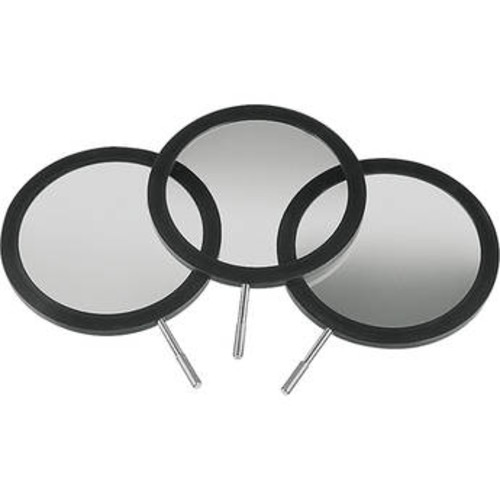 DGRADF400-12 Dichroic Solid Neutral Density Filter for 400 Series Light Fixtures (4 Stop)