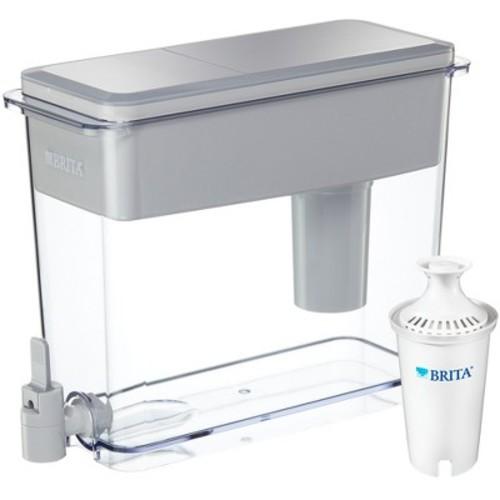 Brita UltraMax 18 Cup Water Filtration Dispenser - White