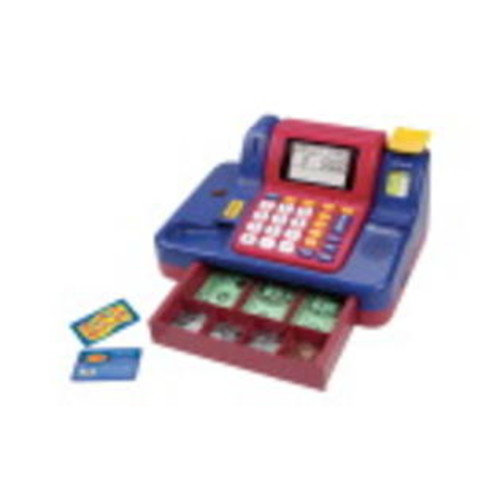 Learning Resources Teaching Cash Register - Set