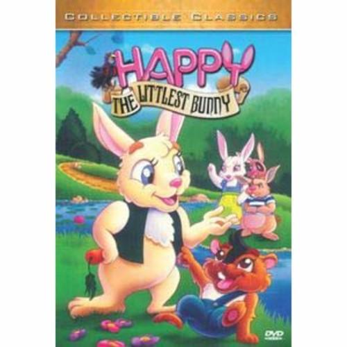 Happy the Littlest Bunny DD1/DD2