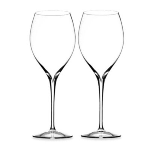 Waterford Elegance Syrah/Shiraz Wine Glasses (Set of 2)