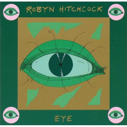 Eye [CD]