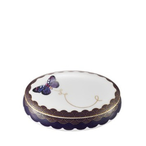 My Butterfly Jewelry Box