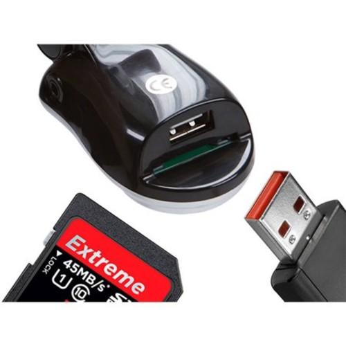 Sondpex FM Transmitter and MP3/WMA Player (PMT302)