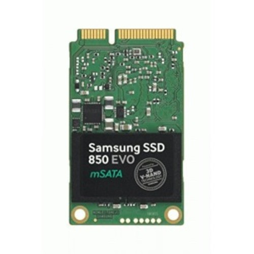 Samsung 850 EVO MZ-M5E250BW 250 GB Internal Solid State Drive