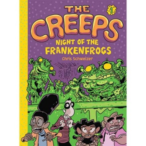 The Creeps 1