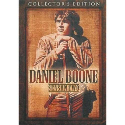 Daniel Boone:Season Two (DVD)
