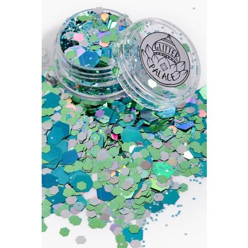 Haku Glitter Pot