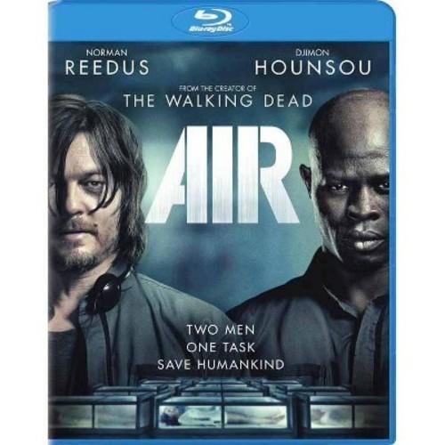 Air (Blu-ray Disc) [Air Blu-ray Disc]