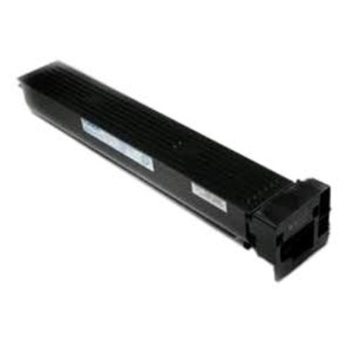 Konica Minolta A070131 Black Toner Cartridge