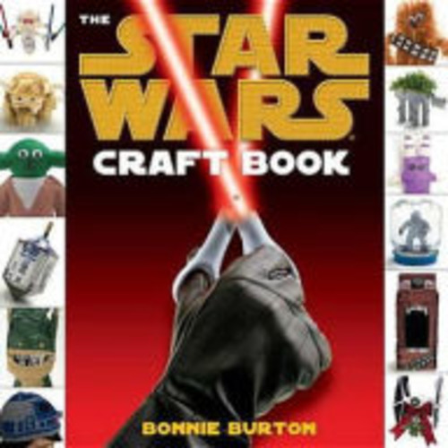 Star Wars: The Craft Book
