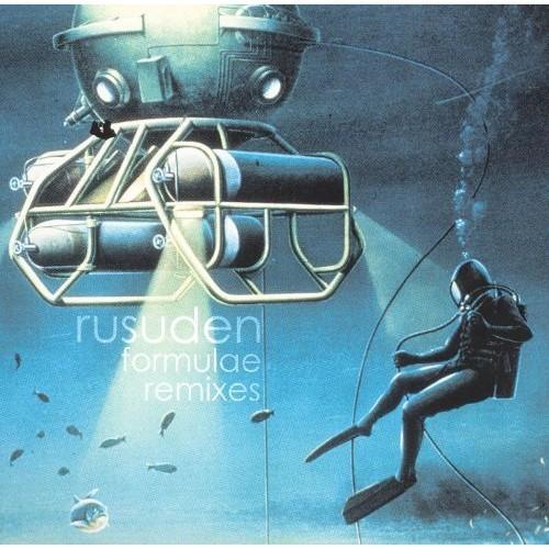 Formulae Remixes [CD]