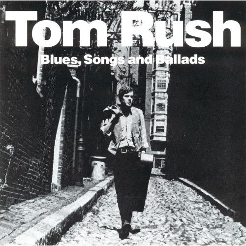 Blues, Songs and Ballads [Compilation] [CD]