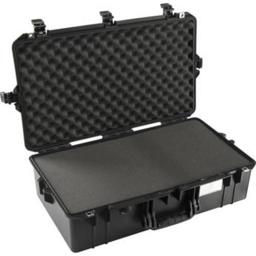 1605 Protector Air Case (Black, Pick-N-Pluck Foam)