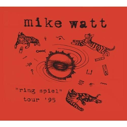 Ring Spiel Tour '95 [CD]