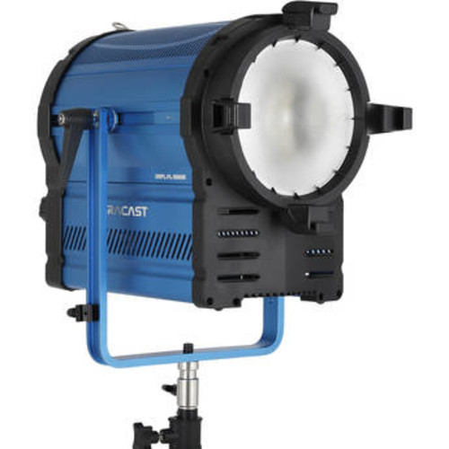 LED5000 Daylight LED Fresnel with Wi-Fi