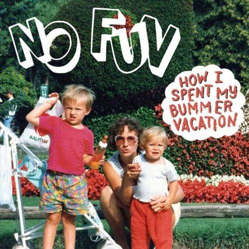 How I Spent My Bummer Vacation [LP] - VINYL