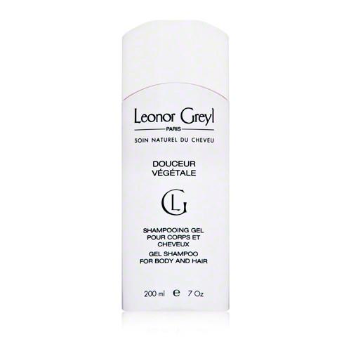 Douceur Vegetale Gel Shampoo for Body and Hair (7 oz.)