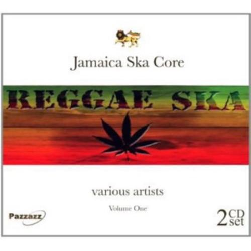 Jamaica Ska Core [Pazzazz] [CD]