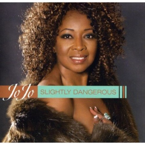 Slightly Dangerous [CD]