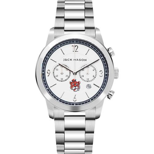 Jack Mason League NCAA Chronograph Bracelet Watch