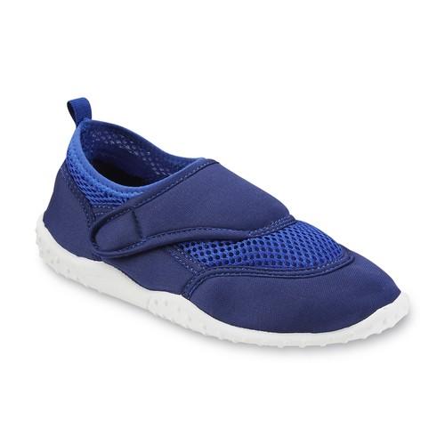 Athletech Boy's Swim Blue Water Shoe