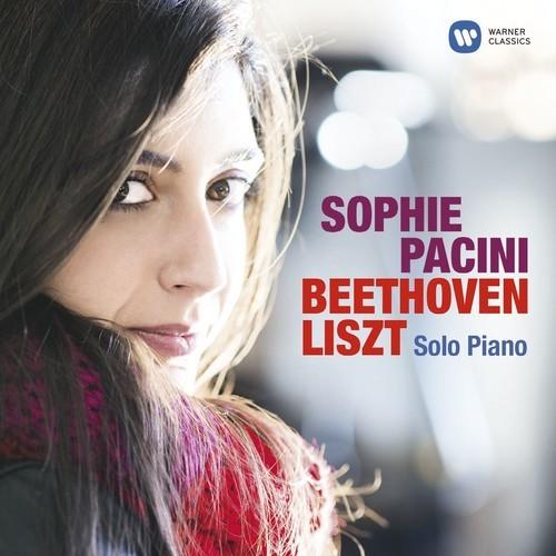 Beethoven Liszt Solo Piano