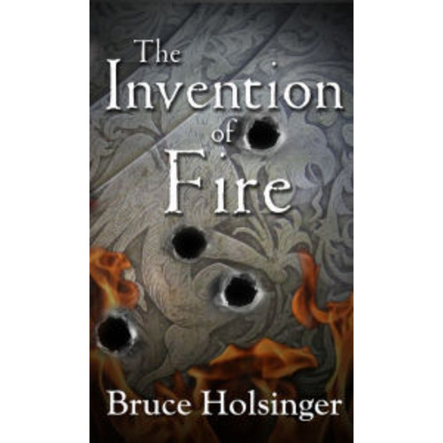 Inventing Fire