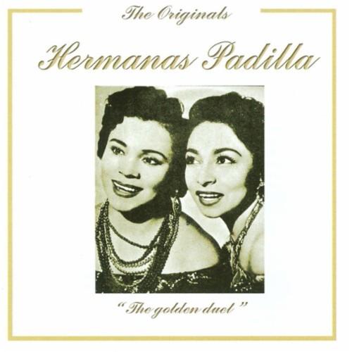 Golden Duet [CD]