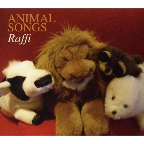 Animal Songs (Digi-Pak)