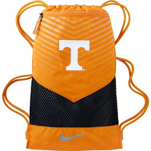 Nike Tennessee Volunteers Tennessee Orange Gym Sack