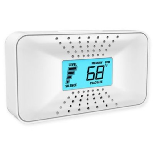 First Alert CO710 Carbon Monoxide Alarm