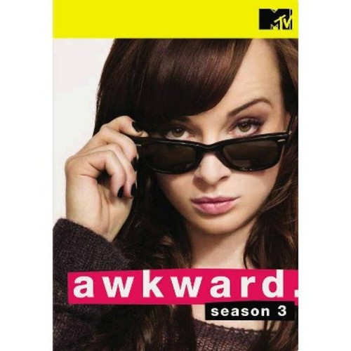 Awkward: Season 3 [4 Discs]