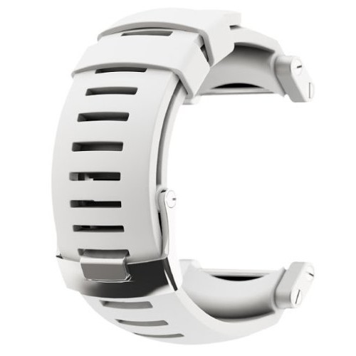 Suunto Core Rubber Replacement Strap (White)
