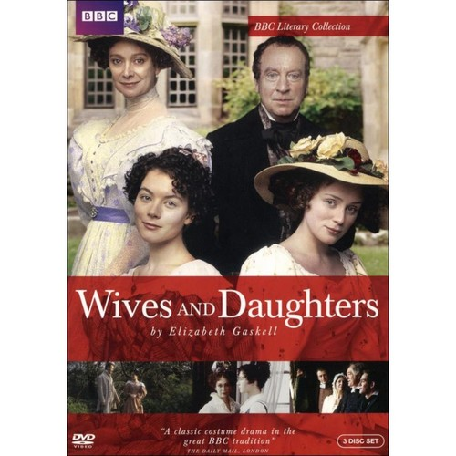 Wives and Daughters [DVD]